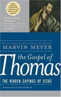 Movie gospel of st thomas