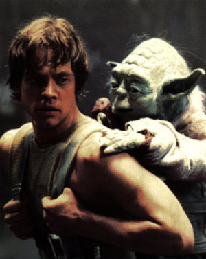 GUERRILLA TEACHING 4 /Just Show Up » luke-skywalker-scifi-star-wars ...