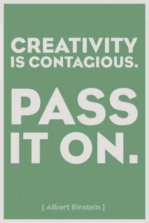 creativity inspirational quotes