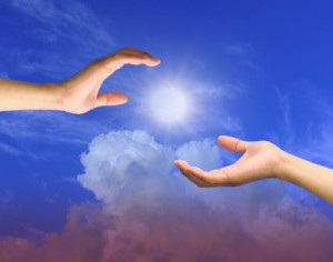 Reaching Out... - Image Page
