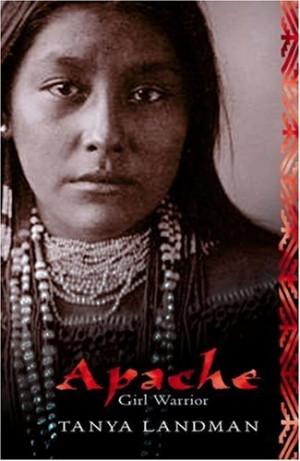 Book: Apache: Girl Warrior