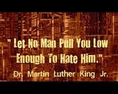 MLK = super wise