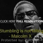 malcolm x, best, quotes, sayings, famous, brainy, wisdom malcolm x ...