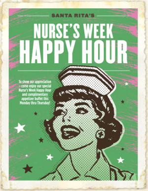 Nursing. Nurse appreciation Week .... and the Nurse Appreciation. Day