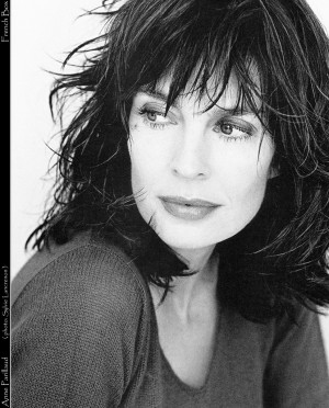 anne parillaud Images and Graphics