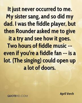 Fiddle Quotes