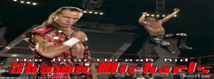 Shawn Michaels3 Facebook Cover