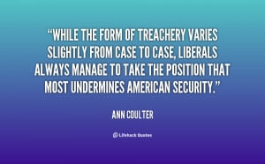 Ann Coulter Hateful Quotes