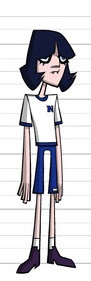 Julian Gym Uniform