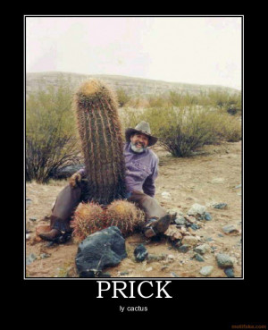 prick-humor-doris-texas-cactus-cowboy-prick-demotivational-poster ...