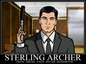 Archer Krieger
