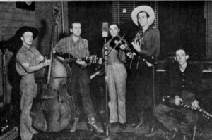... - Indian Joe Hatcher - Mexican Charlie Mays - Hank - Boots Harris