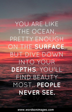 You are beautiful tumblr quotes