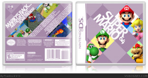 ... super mario 64 ds waluigi ar code supernatural season 8 dean quotes