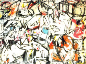 Willem de Kooning on artnet – artnet – The Art World Online