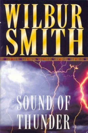 "Start by marking ""The Sound Of Thunder (Courtney #2)"" as Want to ..."