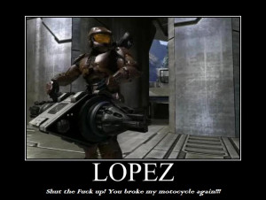 Lopez Red vs Blue by ZiggyZamfir