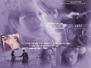 Cute Titanic quotes