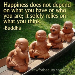 Quotes About Happiness And Laughter