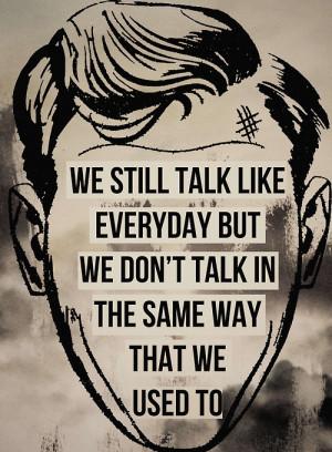 neck deep quote
