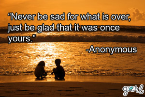 Happiness After A Failed Relationship (Featuring 5 Profound Quotes)
