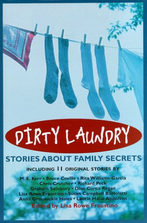 Dirty Laundry: Stories About Family Secrets
