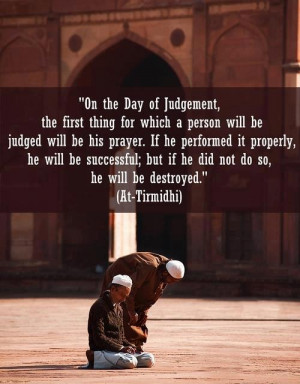 1st questions on the day of judgement...(jum)