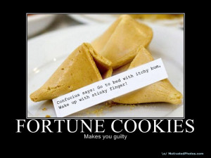 fortune cookiesis funny