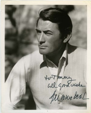 Gregory Peck's quote #5