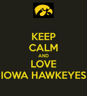 Iowa Hawkeyes Wallpaper And love iowa hawkeyes