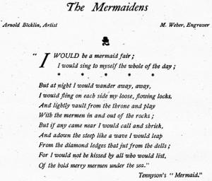 Mermaids.Poem.Tennyson-5.jpg 584×500 pixels