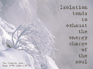 Quotes Isolation ~ Soul Quotes - Meetville