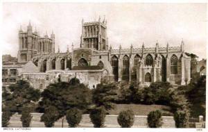 Bristol UK Postcards - Wartime Quotes Series (2)