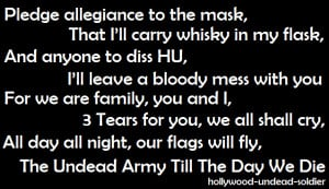 hollywood undead pledge hollywoodundead tumblr for chelseaismyreligion ...