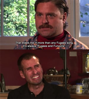 ... seth galifianakis live at the purple onion brian unger quote