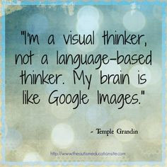 # autism quotes temple grandin and more more google image autism ...