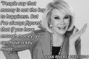 funny joan rivers quotes