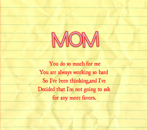 mothers day sayings happy mothers day quotes mother in law of not ...