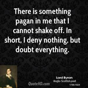 pagan quotes and sayings