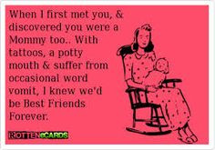 ... , Friends Forever, Funny Stuff, Humor, Ecards, Tattoo, Perfect Quotes