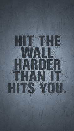 ... . Click to find a smartphone wallpaper that keeps you motivated