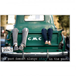 Car Green Legs Love Photography Quote