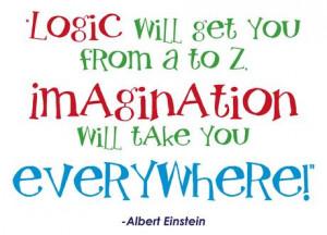 ... quotes Beautiful Imagination quotes images Newest Imagination quotes