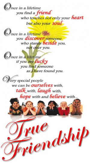 Friendship Quotes, Inspiring Friends Poems, Motivational Friendship ...