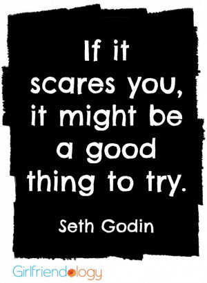 Seth Godin Remarkable Quote