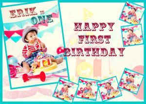Happy 1st Birthday Boy Quotes Happy 1st birthday boy