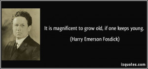 More Harry Emerson Fosdick Quotes