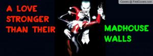 Joker Harley Quinn cover