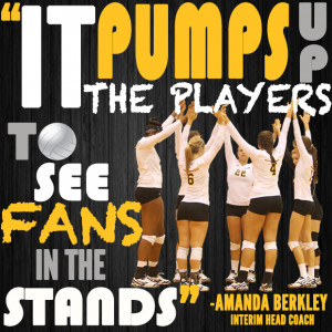 SouthernMiss.com recently had a chance to speak with head-coach Amanda ...