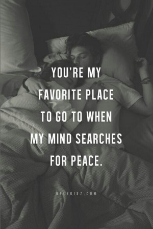 Good Night Quotes for your boyfriend